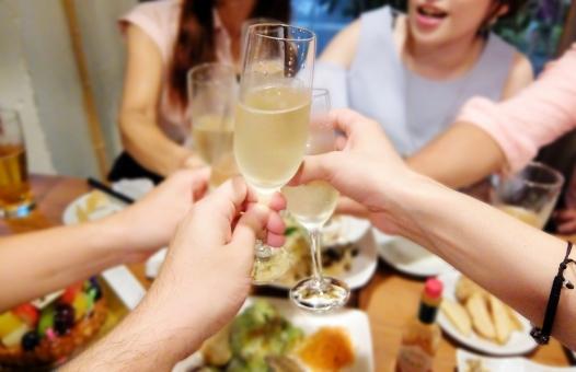 【開催終了】11月18日(土)❤30代中心❤相性診断のある恋活パーティーのアイキャッチ画像