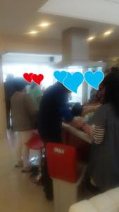 お料理婚活パーティー風景3