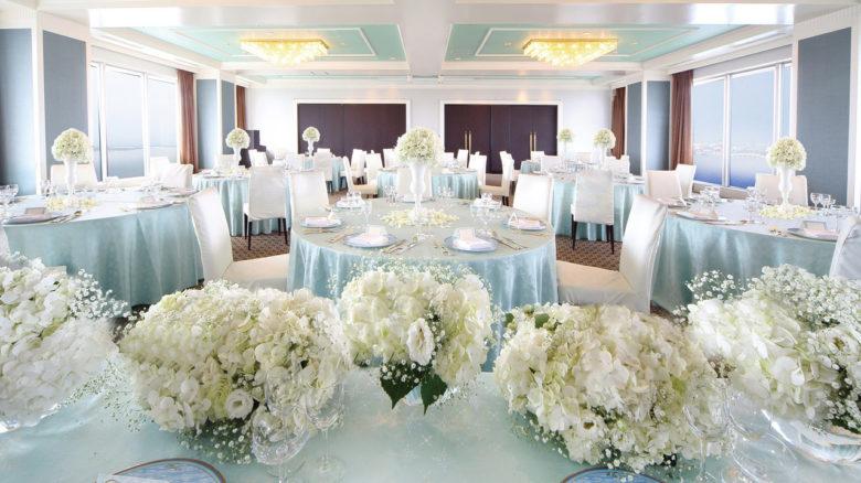 ❤❤天空の大人の婚活パーティー❤❤ INきららリゾート最上階のアイキャッチ画像