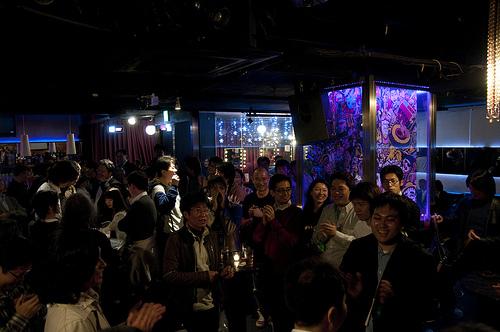 【開催終了】5月26日(金)20:30~ ❤地下室のMEGA恋飲み会❤ ~楽しい時間を過ごして自然に出会う恋活パーティー~のアイキャッチ画像