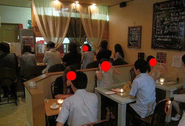 イタリアンde恋活カップリングパーティー 6月29日(土)のアイキャッチ画像