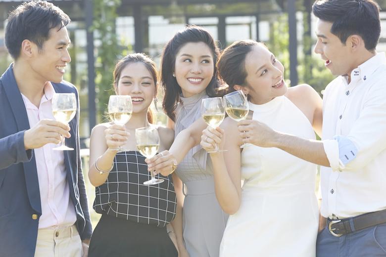 20代 婚活パーティー