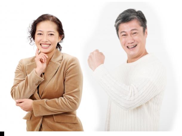 新たな試み!!大阪で50代中心の婚活パーティーレポートのアイキャッチ画像