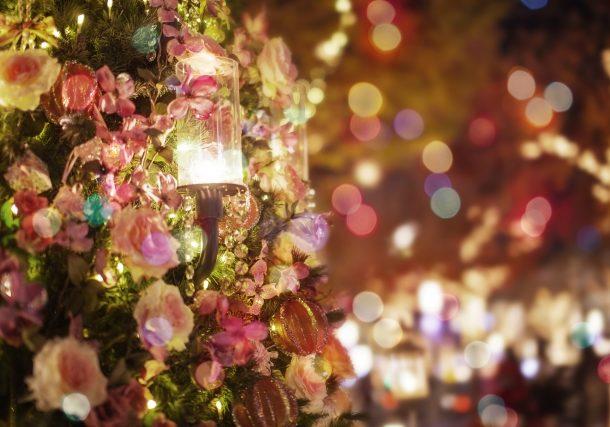 クリスマス前に出逢える♪婚活パーティー恋活パーティーのいい所♪のアイキャッチ画像
