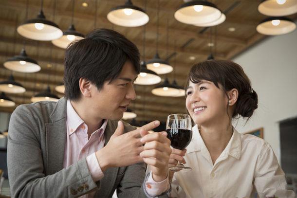 35歳からの婚活パーティー 恋愛を前向きにお考えの方限定 12月15日(日)13:00~のアイキャッチ画像